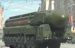 Nga sắp thử tên lửa đạn đạo mới Satan-2