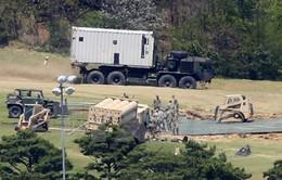 Nga phản đối triển khai THAAD tại Hàn Quốc