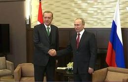 Nga - Thổ Nhĩ Kỳ khôi phục quan hệ: Sự kiện quốc tế nổi bật trong tuần