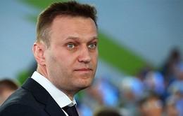 Tòa án Tối cao Nga bác kháng cáo của Thủ lĩnh đối lập