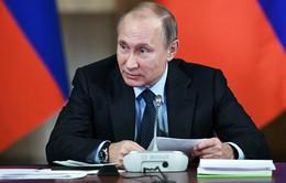 Gần 9.000 người Nga đứng trong hàng ngũ khủng bố ở Syria