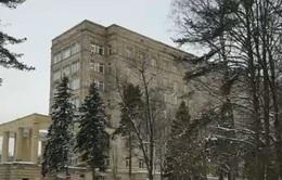 Nga xây bệnh viện riêng cho quan chức cao cấp