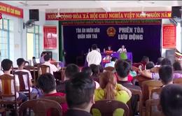 Đà Nẵng xét xử các đối tượng mua bán trái phép chất ma túy