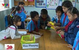 Ngăn chặn tình trạng học sinh bỏ học dịp giáp Tết