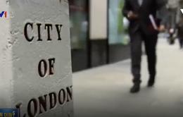 Khoảng 40.000 nhân viên có thể phải rời Trung tâm tài chính London