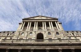 BoE bí mật thành lập 3 ngân hàng mới