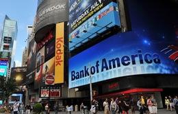 Lợi nhuận của ngân hàng Mỹ cao kỷ lục trong năm 2016