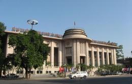 Nghị định mới về chức năng, tổ chức của Ngân hàng Nhà nước Việt Nam