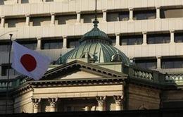 Ngân hàng trung ương Nhật Bản hạ dự báo về lạm phát