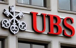 Ngân hàng UBS phải nộp 1,1 tỷ Euro do cáo buộc gian lận thuế