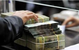 Bội chi 18.900 tỷ đồng trong nửa đầu tháng 1/2017