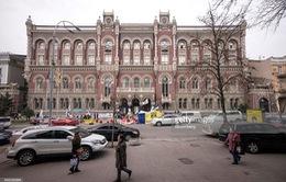 Ukraine đặt mục tiêu thâm hụt ngân sách 2,4% GDP năm 2018