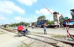 Ngành Đường sắt kỷ luật nhiều cá nhân, tập thể tại dự án 133 đường ngang