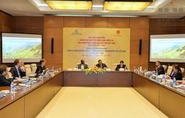Ngân hàng Thế giới sẽ hỗ trợ Việt Nam chuyển đổi mô hình phát triển