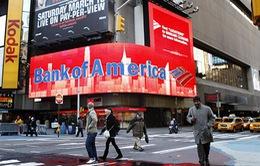 20 ngân hàng hàng đầu thế giới đối diện với hóa đơn phạt lên tới 264 tỷ Bảng