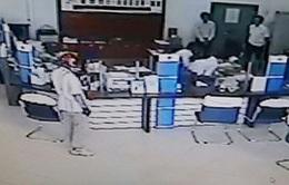 Vĩnh Long: Tập trung lực lượng truy bắt đối tượng cướp ngân hàng