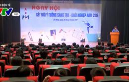 """Đà Nẵng: Ngày hội """"Kết nối ý tưởng sáng tạo – khởi nghiệp"""""""
