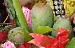 Sôi động lễ hội xoài Yên Châu, Sơn La