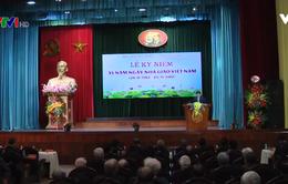 Nhiều đồng chí Lãnh đạo Đảng, Nhà nước chúc mừng ngày Nhà giáo Việt Nam