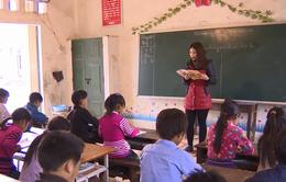 Hôm nay là ngày 20 tháng 11 - Chào mừng ngày Nhà giáo Việt Nam