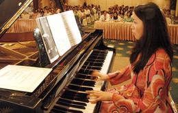 Dấu ấn Nghệ sĩ dương cầm Nguyễn Bích Trà tại Anh