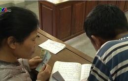Hỗ trợ gần 30 triệu đồng sau vụ vỡ đập bùn thải ở Nghệ An