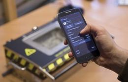 Xác định 24 cá nhân, tổ chức buôn bán thiết bị nghe lén điện thoại