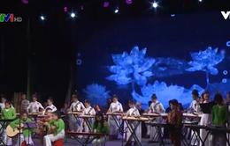 Nghệ sĩ Việt kiều và dự án quảng bá âm nhạc dân tộc