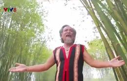 Nghệ sỹ Aduh - Người nặng lòng với văn hóa Tây Nguyên