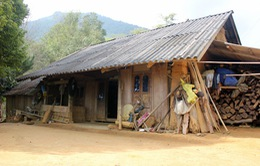 Hỗ trợ tín dụng để giảm nghèo bền vững