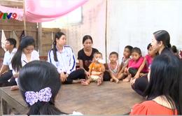 Kiên Giang nỗ lực không để học sinh phải bỏ học vì khó khăn