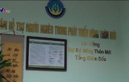 Tìm nạn nhân bị lừa nộp tiền vào Trung tâm Hỗ trợ người nghèo