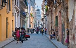 Tỷ lệ nghèo đói ở Mỹ Latin gia tăng trở lại