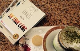 """Đọc """"Nghệ thuật của sự tĩnh lặng"""" để yêu thế giới sâu đậm hơn"""
