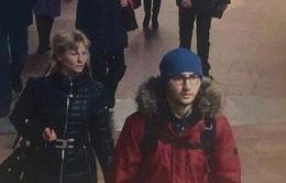 Nga xác nhận danh tính nghi phạm đánh bom