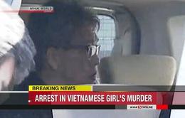 Nghi phạm sát hại bé gái Việt ở Nhật từng là hội trưởng hội phụ huynh