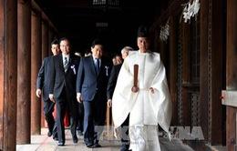 Hàng chục nghị sĩ Nhật Bản thăm đền Yasukuni
