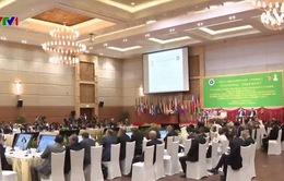 Hợp tác Nghị viện các nước châu Á
