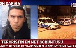 Lộ diện nghi phạm xả súng tại hộp đêm Thổ Nhĩ Kỳ