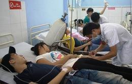 Bình Dương: Hàng chục công nhân nhập viện nghi do ngộ độc