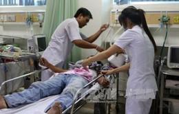 Tìm nguyên nhân vụ ngộ độc làm 3 người chết, 25 người nhập viện ở Hà Giang