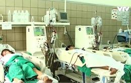 Ngộ độc rượu methanol, 7 sinh viên Cao đẳng Sư phạm Hải Dương nhập viện