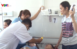 Điều tra vụ hơn 600 công nhân ngộ độc ở An Giang