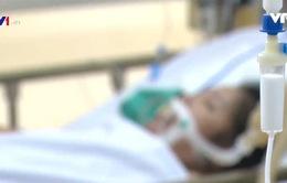 Thái Bình: 7 người ngộ độc trong bữa cơm gia đình