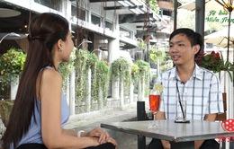 Tự hào miền Trung: Ngô Huỳnh Ngọc Khánh - Niềm tự hào của tuổi trẻ Phú Yên (20h55, 26/3, VTV8)