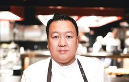Ngô Thế Đức - Đầu bếp gốc Việt giành danh hiệu Vua đầu bếp Đức