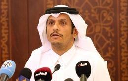Qatar bác bỏ danh sách khủng bố của 4 nước Arab