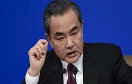Trung Quốc không muốn lặp lại căng thẳng như ở Doklam