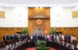 Tăng cường quan hệ kinh tế Việt Nam - Australia