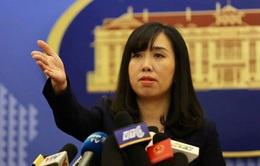 Đề nghị điều tra vụ công dân Việt Nam bị thiệt mạng tại Đài Loan